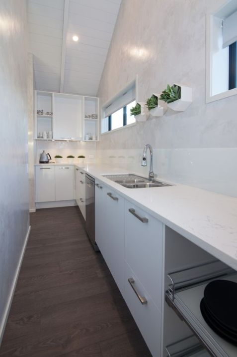 Modern Kitchen Trends to Follow -Decorated Life