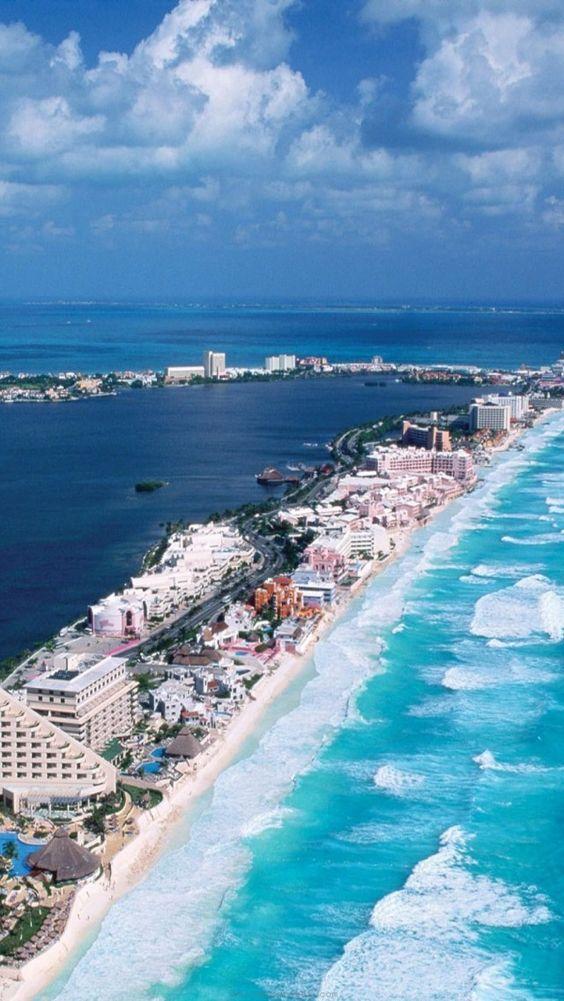 Playas de México                                                                                                                                                                              More