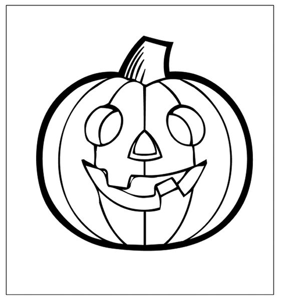 pumpkin coloring pages coloring pages for kids and coloring pages
