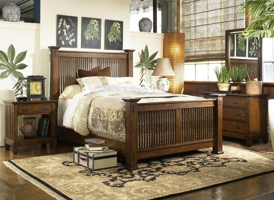 Home Design And Arts Crafts On Pinterest. Arts And Crafts Bedroom Design   Bedroom Style Ideas