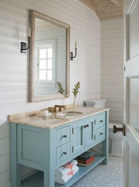 Guest/Kids Bathroom Inspiration