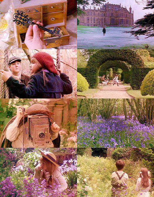 The Secret Garden Our love it's written in stars