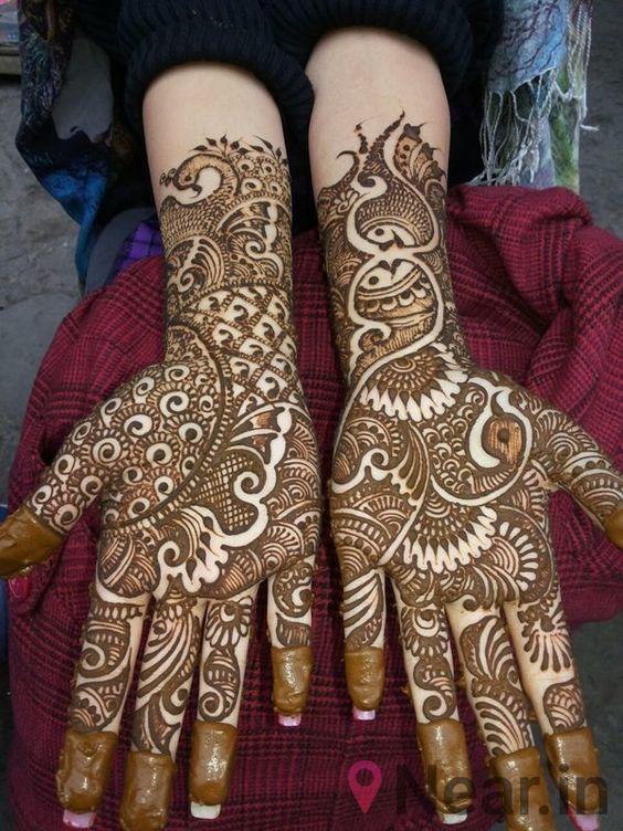 Mehendi Designs For Hands Mehendi Designs Pinterest