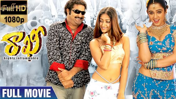 hindi dubbed movies of ntr jr. - The Return Of Kalia poster