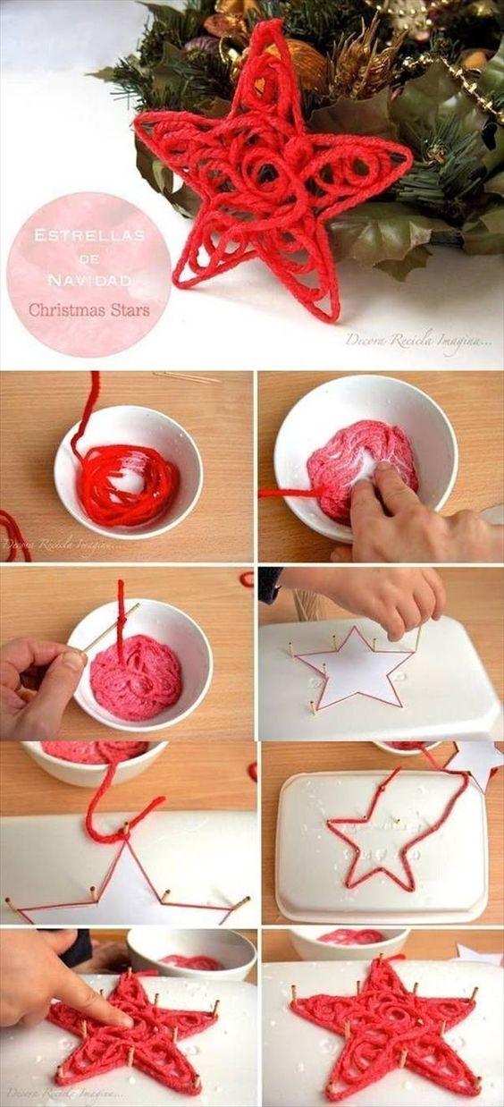 Do It Yourself Craft Ideas 50 Pics Knutseltijd