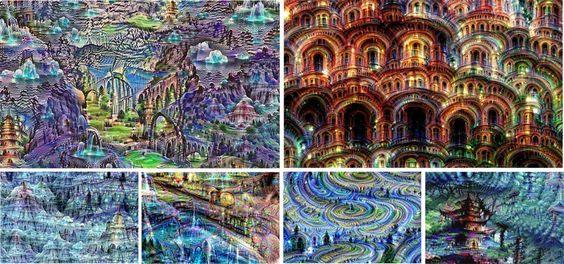 Future Work - Computer Artists