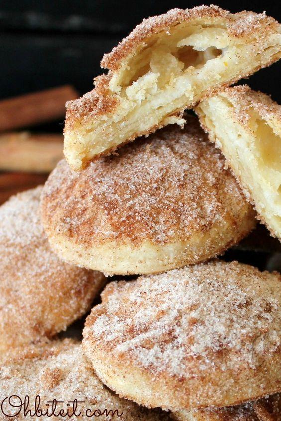 Churro Cookies for Cinco de Mayo Dessert Bites Cookie