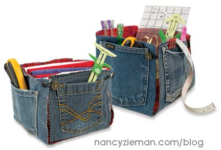 Sewing With Nancy Recycle Jeans And Nancy Zieman On Pinterest