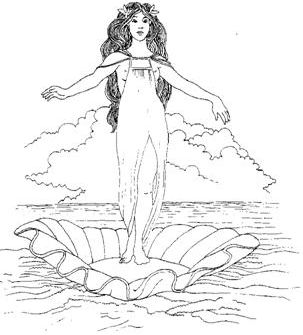 1000 images about greek god dess 39 coloring pages on pinterest