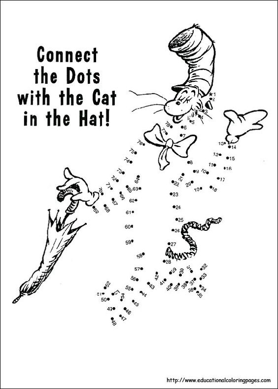 dr seuss coloring pages and printable coloring pages on pinterest