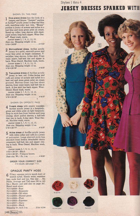 17 Best images about Catalog 0035 Fashion, Women's