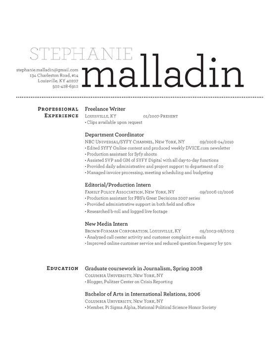 malladin resumà design resume resume design and design