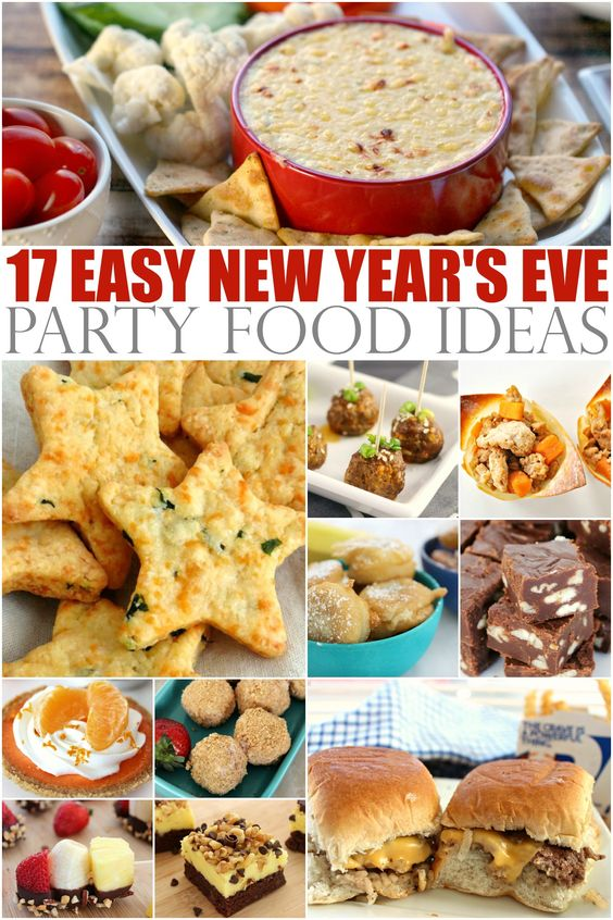 New years eve, New Year's and New years eve party on Pinterest
