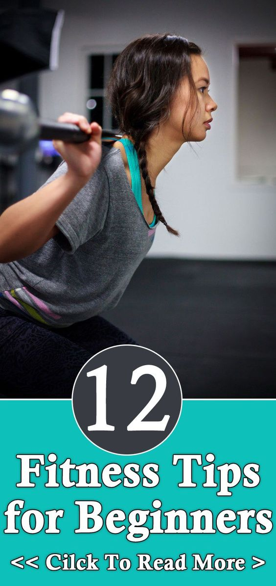 12 Simple Fitness Tips For Beginners Www Greennutrilabs