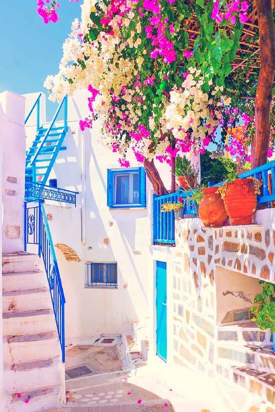 Greece Travel Guide | Easy Planet Travel - World travel made simple: