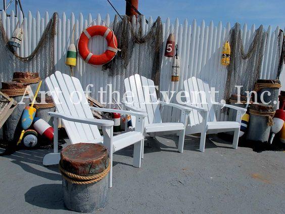 Outdoor Decor, Nautical And Nautical Theme On Pinterest