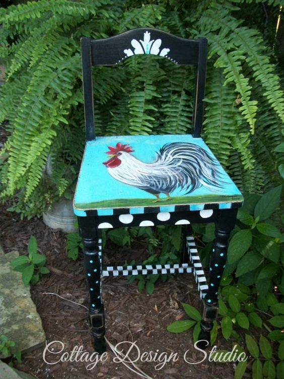 Rooster Decor Roosters And French Country On Pinterest