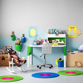 Back to school met ikea