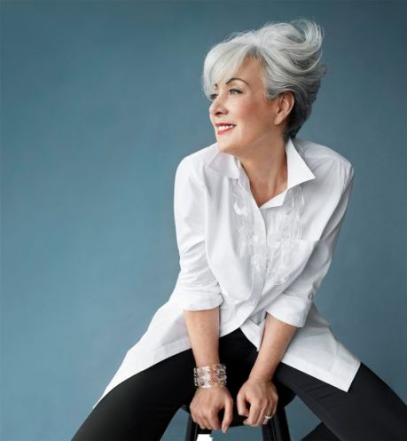 This Is What 50+ Looks Like | MORE Magazine: