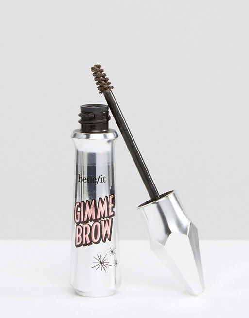 Benefit | Benefit Gimme Brow (This is good stuff. It's like mascara for your eyebrows!)