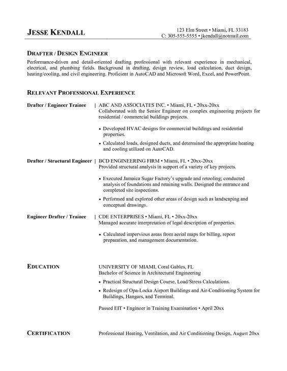 Heating Air Conditioning Resume Sample. Service Technician