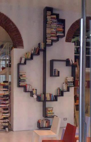 Musician bookself ♥:
