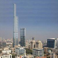 Tallest Skyscrapers in Mumbai