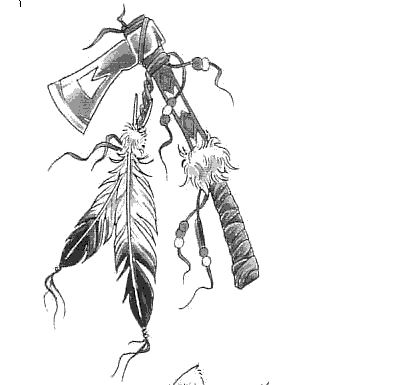 native american tattoos and body art and interesting tattoos on