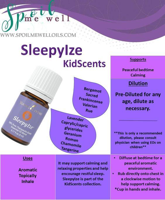 Sleepyize