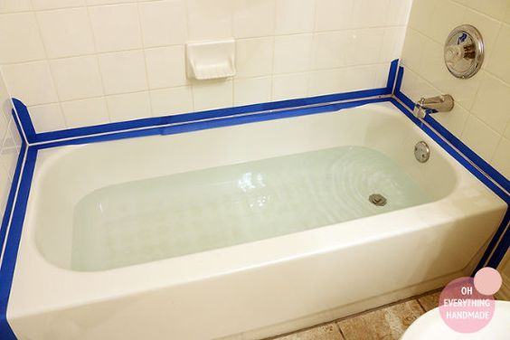 How To Re Caulk A Bathtub Tips Bathtubs Bathroom Ideas