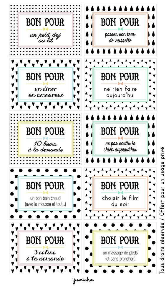 CARNET DE BONS A OFFRIR POUR LA FETE DES MERES SYLVIASCRAP