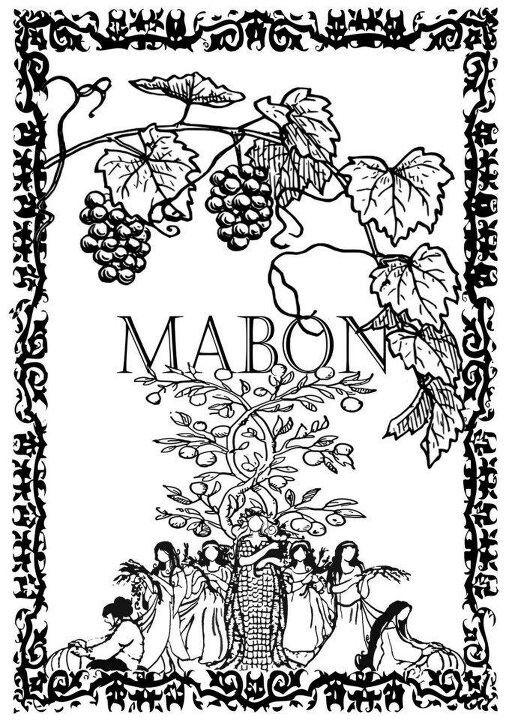 autumn equinox #mabon.  autumn equinox end of summer