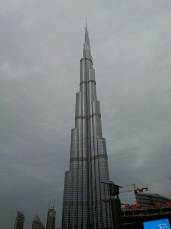 List: Tallest Buildings in Dubai in 2018 – The Tower Info