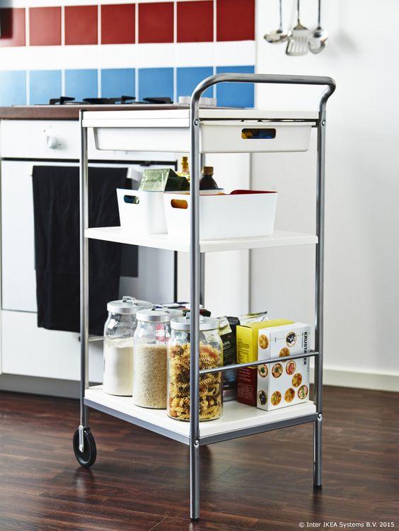 Ikea Udden Cuisine Independants