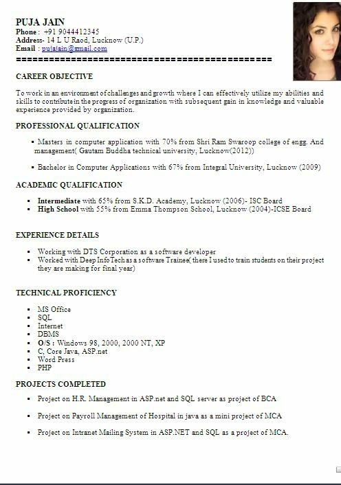 resume format for experienced accountant in pdf acbb