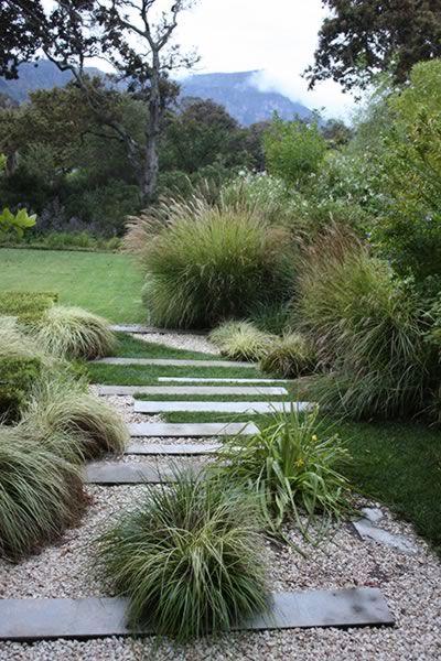 Trawy w ogrodzie, na tarasie i na balkonie