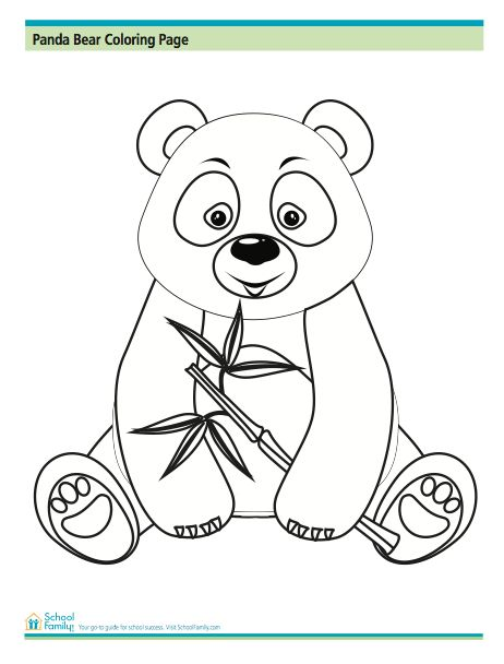 panda vbs panda and more panda bears coloring pages pandas coloring