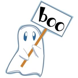 Image result for ghosts silly
