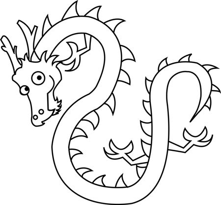 step 714 how to draw dragons with easy step by step drawing