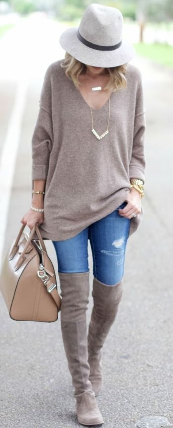 Click here to see recommendations for best taupe over the knee boots: http://www.slant.co/topics/5091/~taupe-over-the-knee-boots: