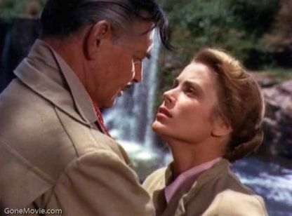 Image result for grace kelly in mogambo