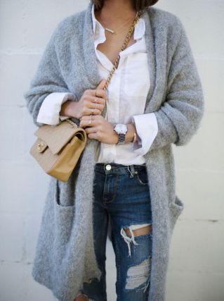 Song of Style, Aimee Song, bloggers style. Winter 2015 look.: