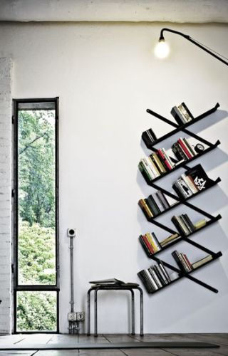 #bookcases #shelves #decor:
