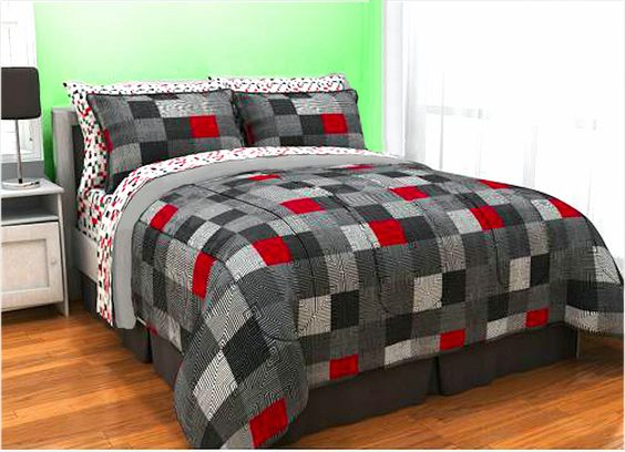 Comforters Bed, Minecraft Bedding And Twin Xl On Pinterest