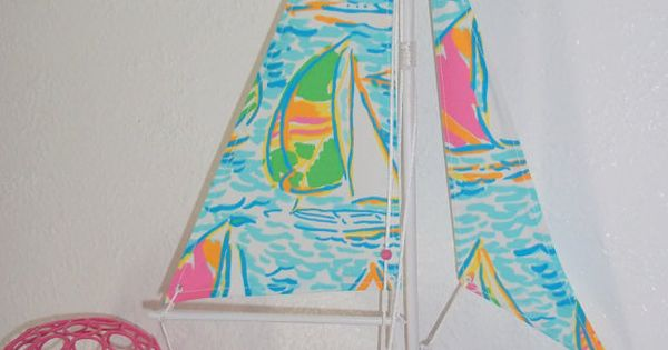 Lilly Pulitzer Home Decor Fabric