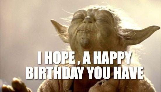 HAPPY BIRTHDAYEVERYBODY Page 8 Happy Birthday To You Pinterest