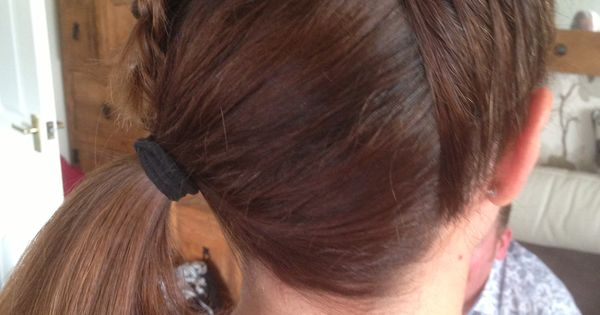 The Thickest Hair Ever Girls Hairstyles Pinterest