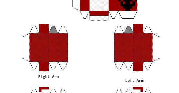 Does Paper Minecraft Big Minecraft Sky