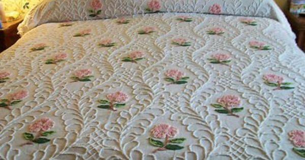 Chic Bedding Linensource Chenille