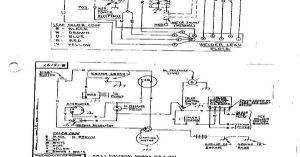 lincoln sa200 wiring diagrams | Original SA200 w auto